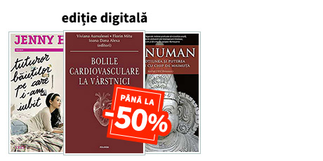 Nout��i de top - eBooks