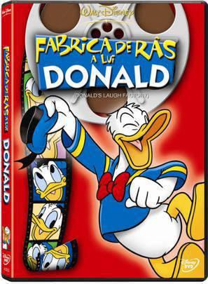 Fabrica de ras a lui Donald - Array
