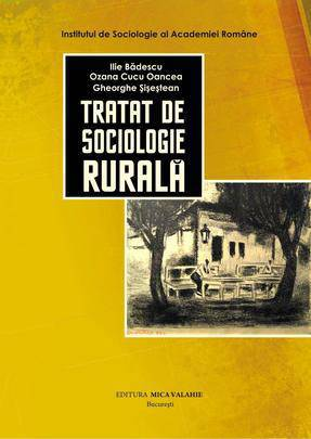 Tratat de sociologie rurala - Array