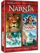 Cronicile din Narnia: Editie de colectie de 2 filme - Array