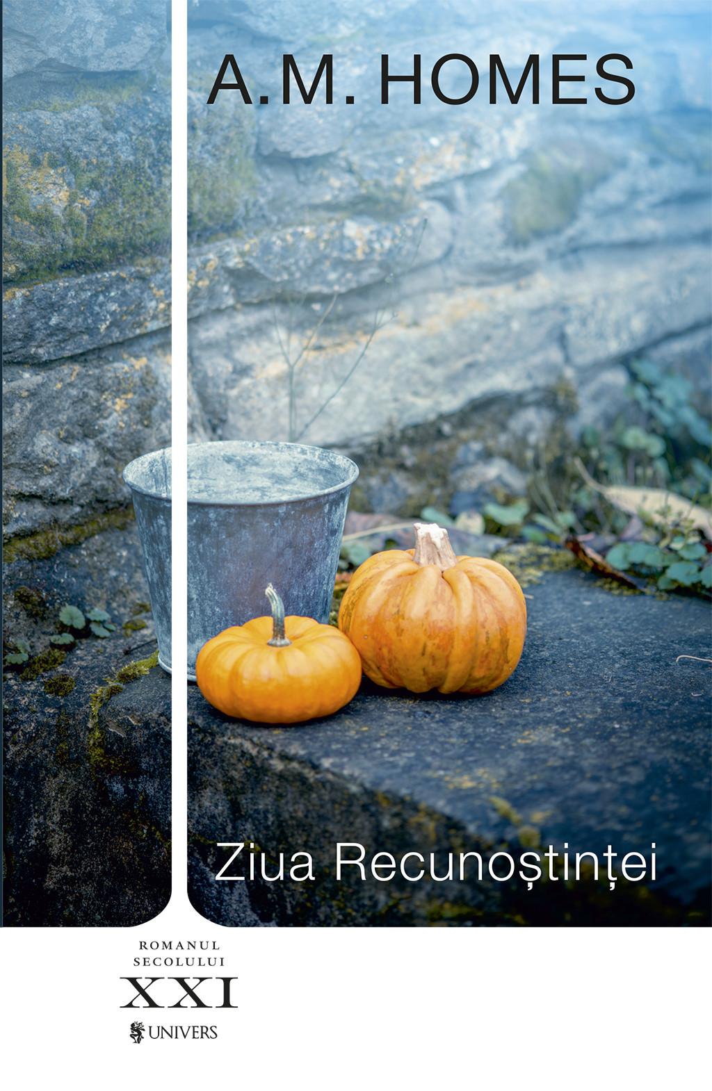 PDF ePUB Ziua recunostintei de A.M. Homes (Download eBook)