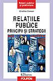 Relatiile Publice. Principii Si Strategii