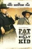 Pat Garrett Si Billy The Kid