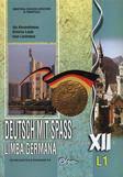 Limba Germana Deutsch Mit Spass L1. Manual Pentru