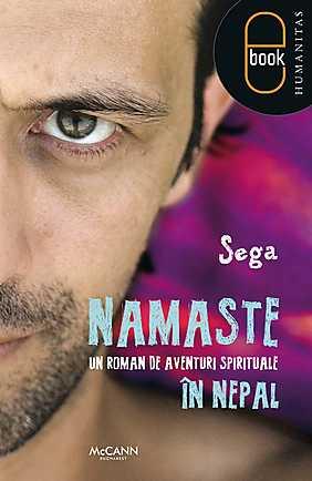 Namaste. Un roman de aventuri spirituale in Nepal - Array