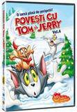 Povesti cu Tom si Jerry vol.4