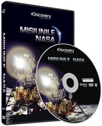 Misiunile NASA - Disc 3 - Array