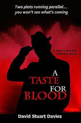 A Taste for Blood - Array