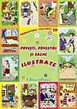 Povesti Povestiri Si Basme Ilustrate - Vol. Iii