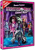 Monster High: Dominatia Vampirilor