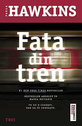 Fata din tren - Array