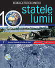 Marea Enciclopedie - Statele Lumii Vol. 7 - America Centrala si Indiile de Vest