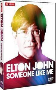 Elton John - Someone Like Me - Array
