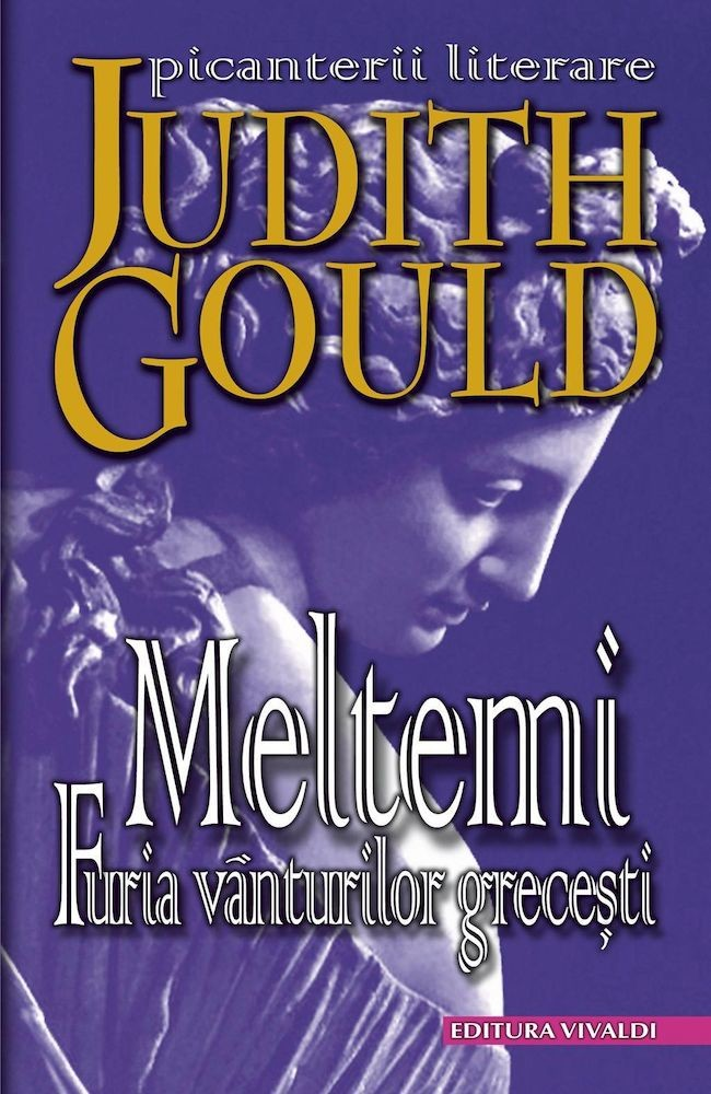 pdf epub ebook Meltemi. Furia vanturilor grecesti
