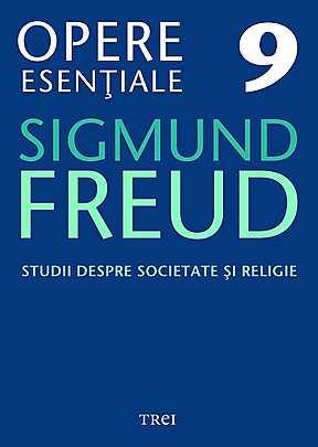 Opere Esentiale, vol. 9 - Studii despre societate si religie - Array