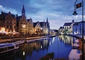 Transport persoane  Deda Belgia