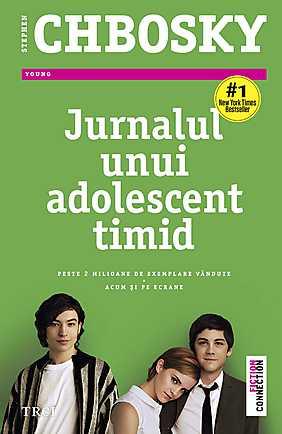 Jurnalul unui adolescent timid - Array