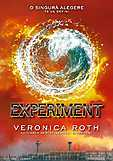 Divergent - Vol. III - Experiment  - Veronica Roth