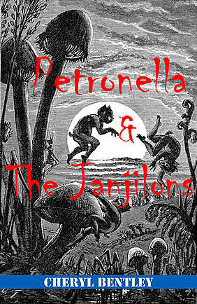 Petronella and the Janjilons - Array
