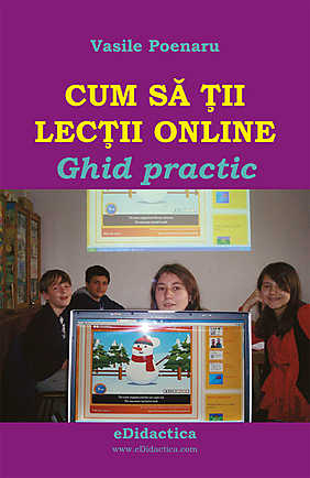 Cum sa tii lectii online. Ghid practic - Array