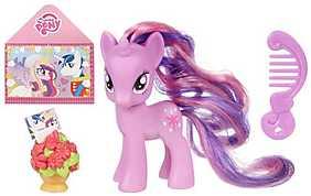 My Little Pony, Figurina