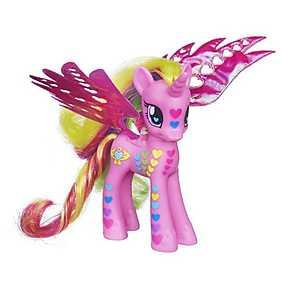 My Little Pony, Figurina ponei Deluxe