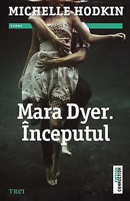 Mara Dyer. Inceputul - Array
