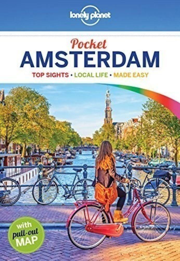 pdf epub ebook Lonely Planet Pocket Amsterdam