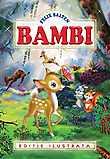 Bambi. Editie Ilustrata
