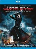 Abraham Lincoln: Vanator De Vampiri