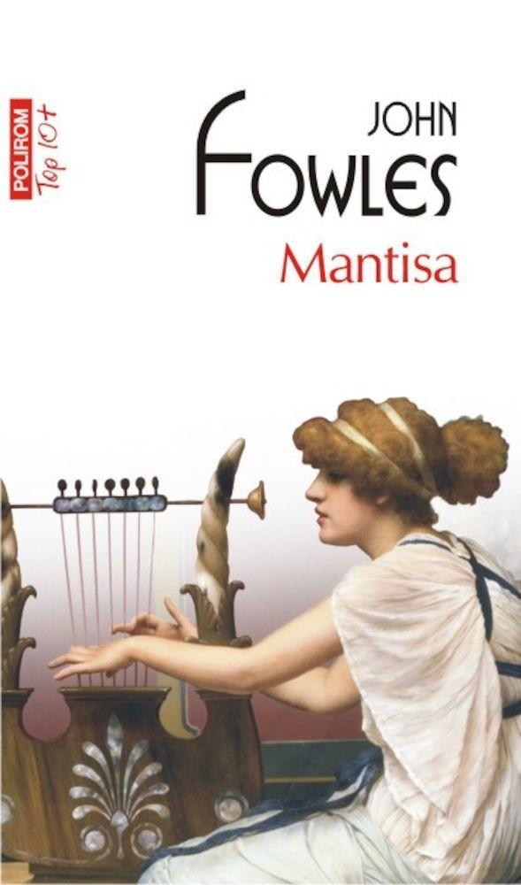 pdf epub ebook Mantisa (Top 10+)
