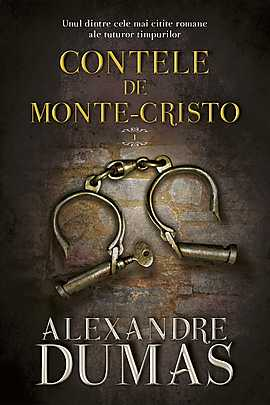 Contele de Monte-Cristo. Vol. I - Array