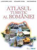 Atlasul Turistic Al Romaniei