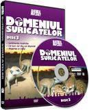 Domeniul suricatelor - Disc 3