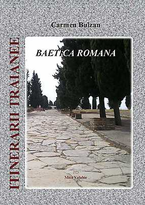 Itinerarii Traianee. Baetica romana - Array