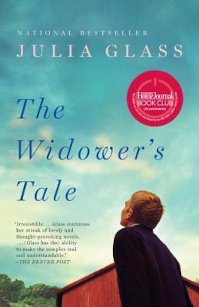 The Widower's Tale, Paperback pdf pret librarie elefant oferta