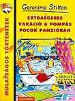 Extraegeres vakacio a Pompas Pocok Panzioban