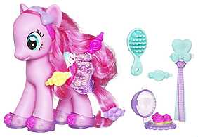 My Little Pony, Ponei Fashion