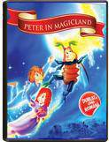 Peter pe Taramul Magic