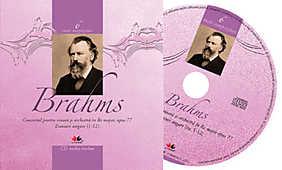 Johannes Brahms, Mari compozitori, Vol. 6 -