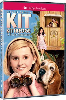 Kit Kittredge: o fetita americana - Array