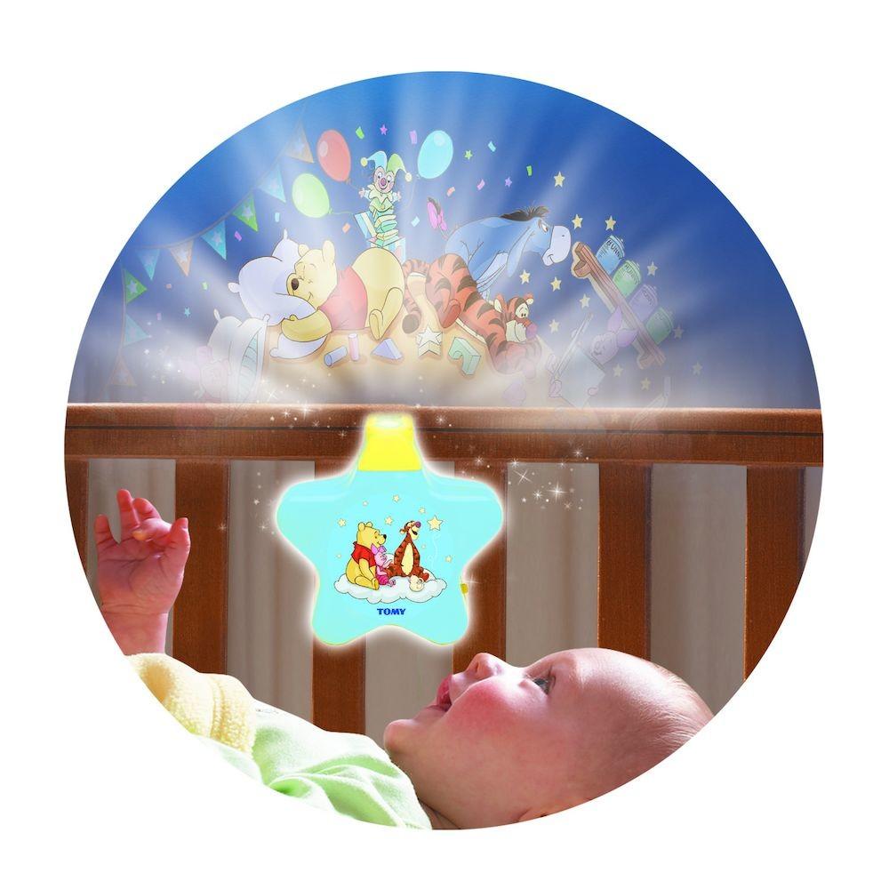 Ночник для малыша