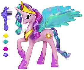 My Little Pony, Printesa Celestia