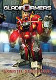 Robotii gladiatori