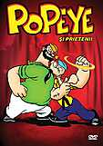 Popeye Marinarul Si Prietenii