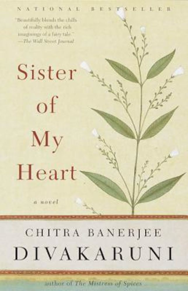 Sister of My Heart, Paperback pdf pret librarie elefant oferta