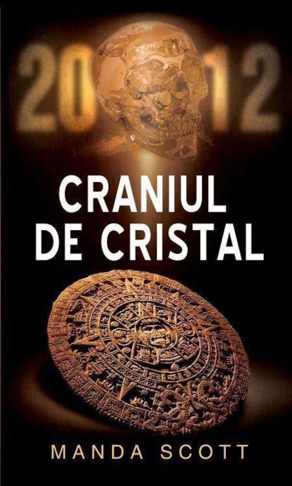 Imagini pentru Craniul de cristal Scott, Manda