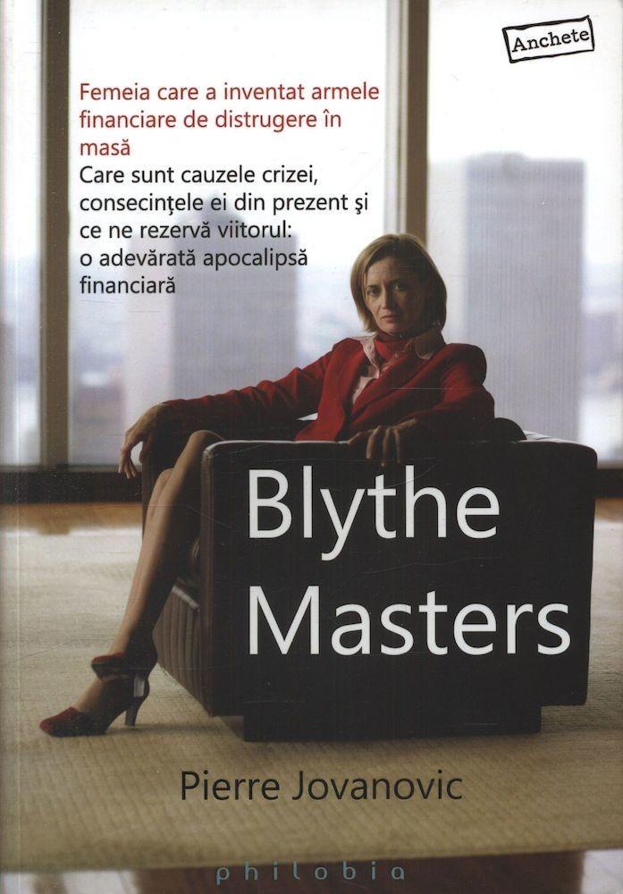 pierre jovanovic blythe masters pdf