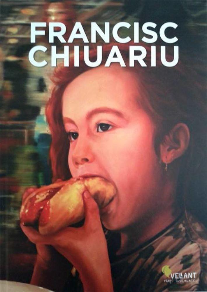 pdf epub ebook Francisc Chiuariu. Monografie