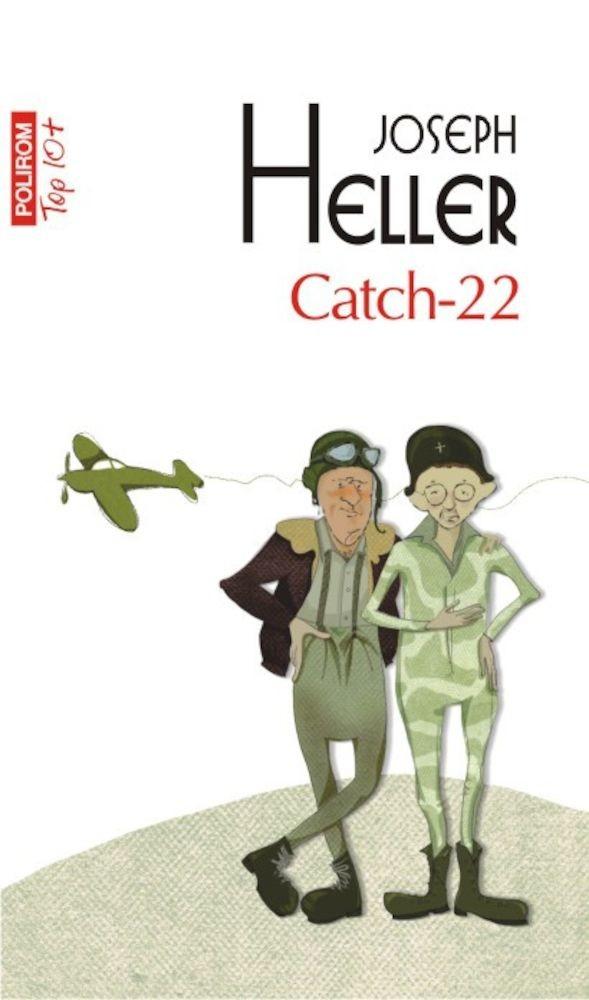 PDF ePUB Catch-22 (Top 10+) de Joseph Heller (Download eBook)